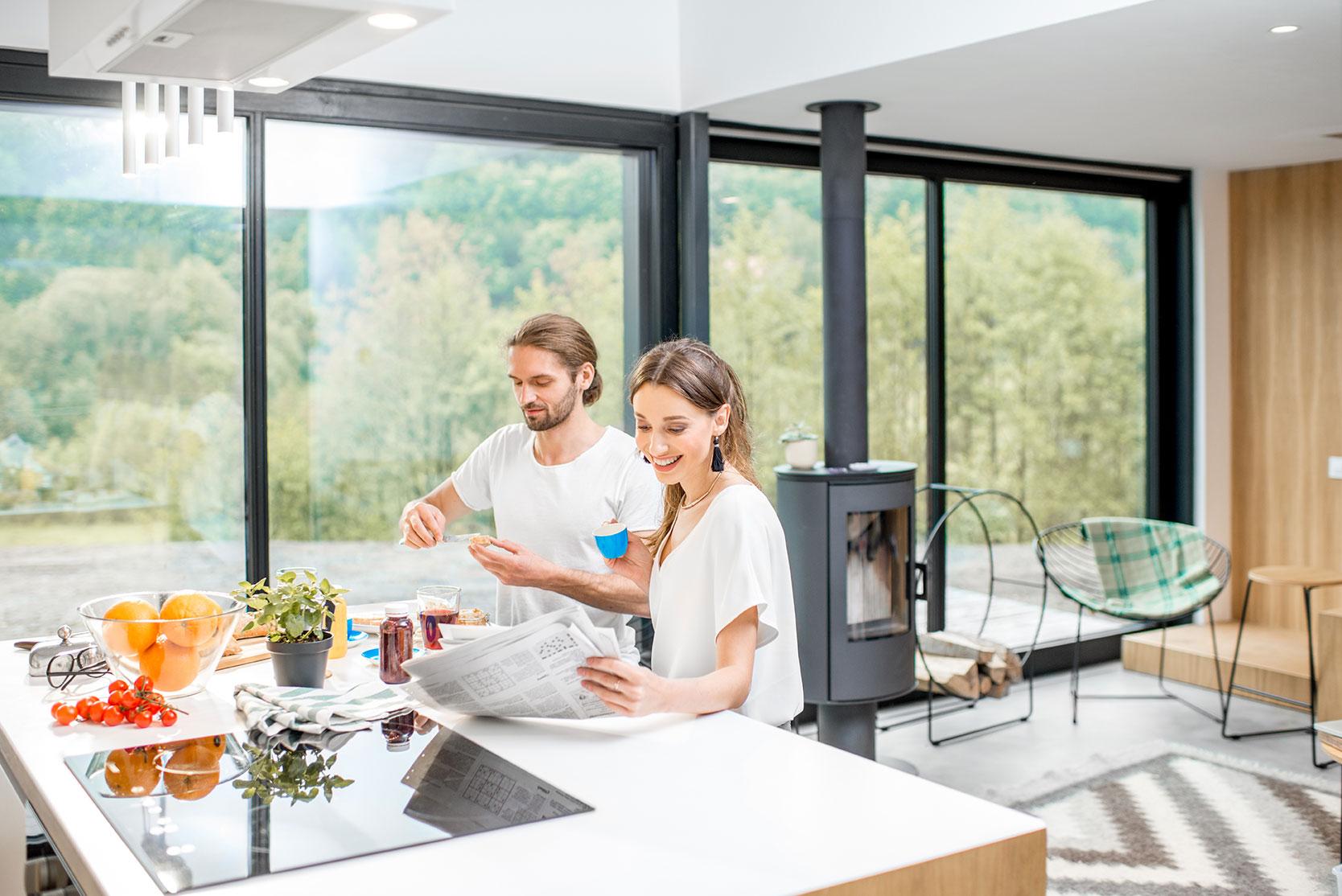 6 ideas de reformas en vidrio para dar una nueva vida a tu hogar