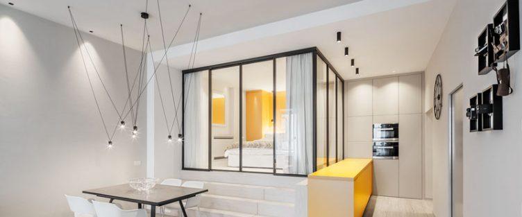 Cerramientos de cristal: tres ideas que cambiarán tu hogar