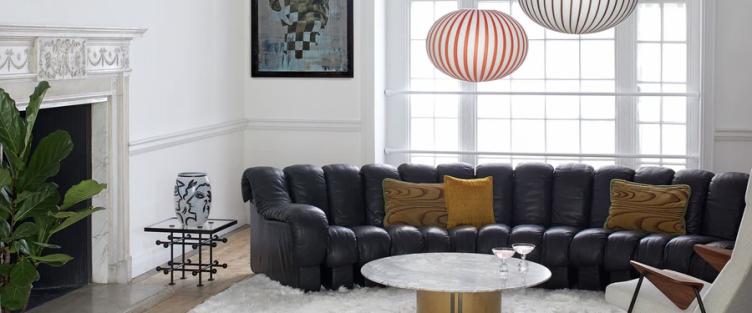 Cómo decorar tu hogar con vidrio: trucos de experto